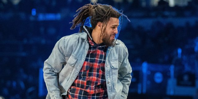 J. Cole signs deal to play in Basketball Africa league