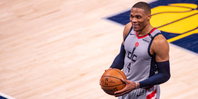 Stop Hating On Brodie: Russell Westbrook's legacy shouldn't be complicated