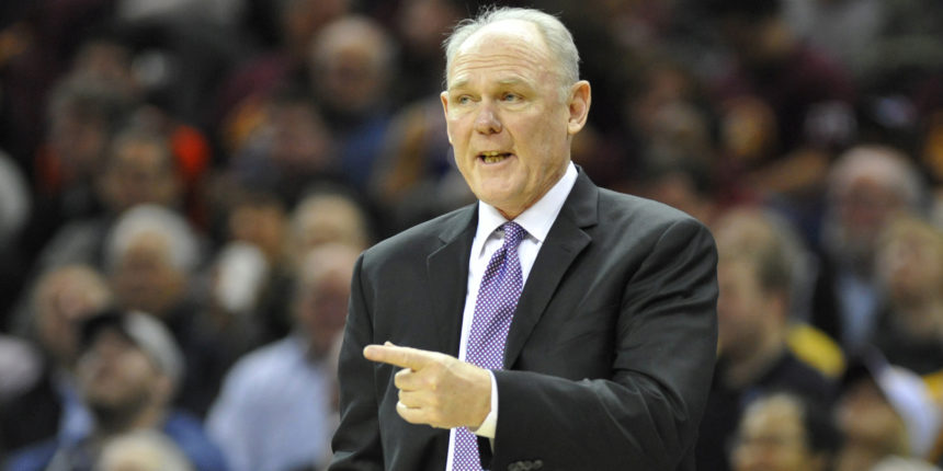 Gary Payton: 'I used to want to kill George Karl's a** every other f*cking day'