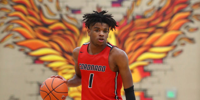 Jaden Hardy, 5-star senior guard, plans to join G League Ignite