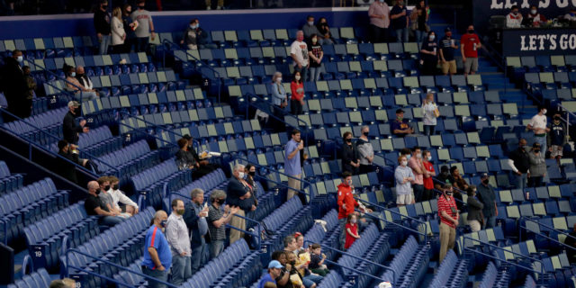 NBA home-court winning percentage will be worst ever this season