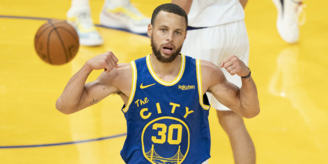 Stephen Curry wins 2020-21 NBA scoring title, beating out Brad Beal