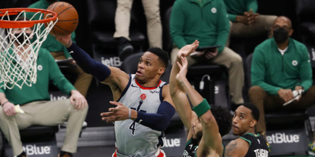 Everything you need to know ahead of Wizards-Celtics play-in game