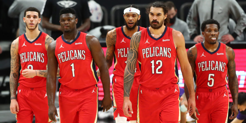 Roundtable: Which NBA team has the best young core?
