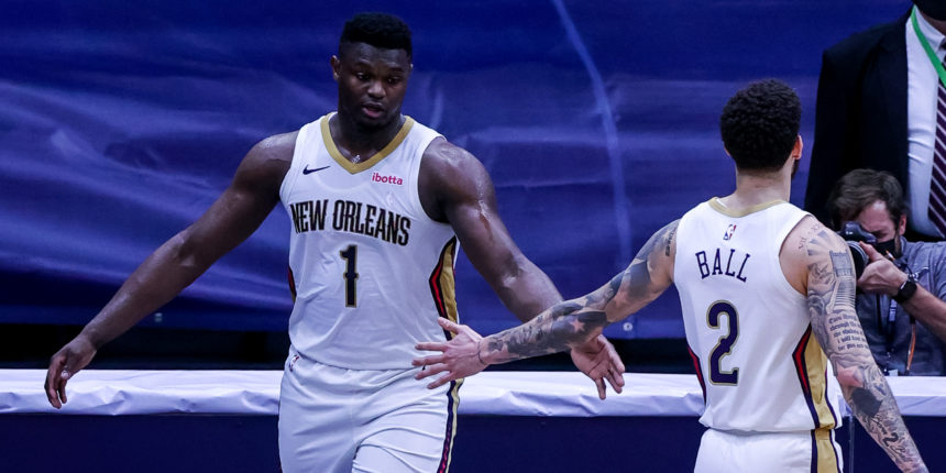 Inside the Pelicans' development: Reflecting on my first year as an NBA coach