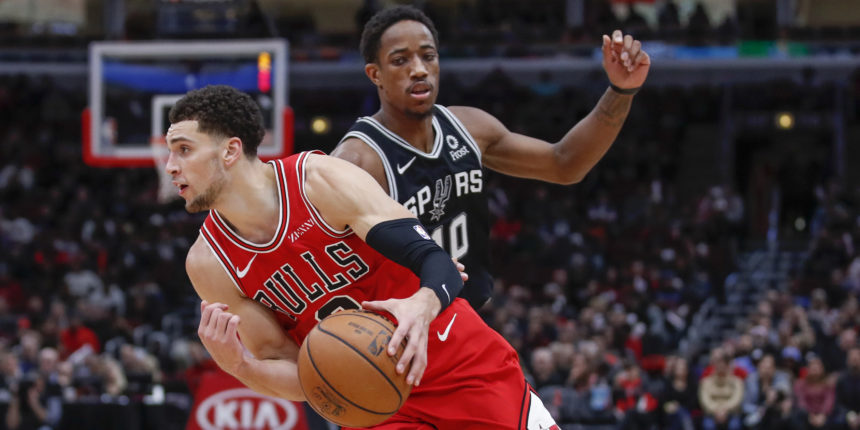 NBA Roundtable: Who's the next big-name player that will be traded?