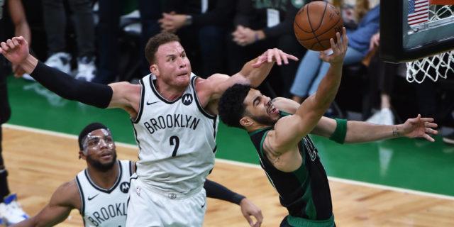 Jayson Tatum's 50 points carry Celtics over Nets 125-119