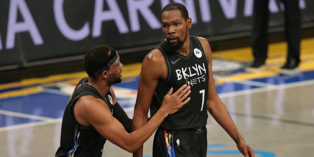 Breaking down the early odds for NBA Finals MVP