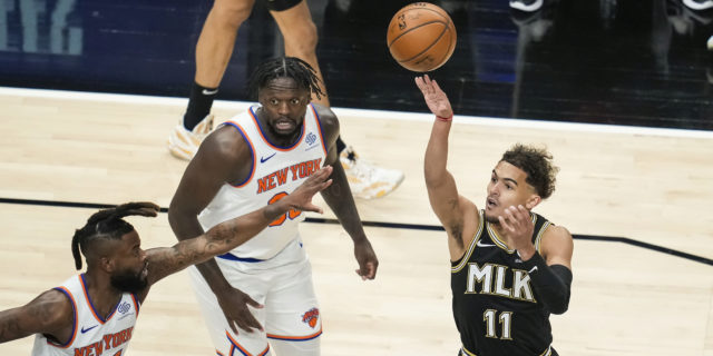 Examining adjustments the Knicks can make to save their season