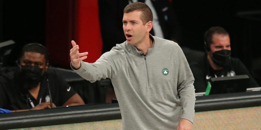 Celtics' unprecedented front-office overhaul hands keys to Brad Stevens