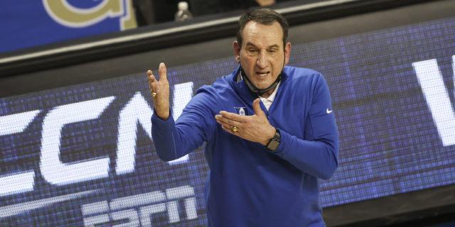 Mike Krzyzewski to retire, Jon Scheyer may take over as Duke's coach