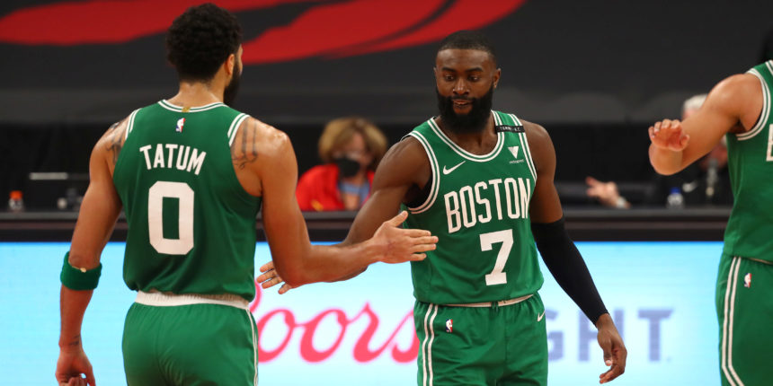Woulda, Coulda, Shoulda: The Celtics shouldn't be in this position