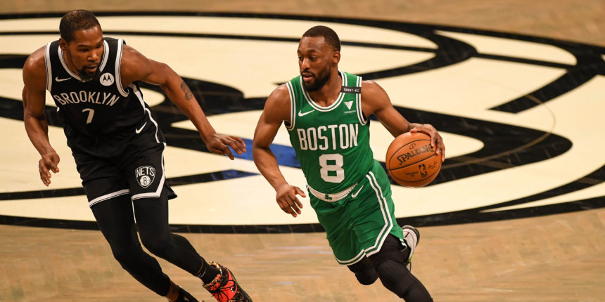 Celtics to explore Kemba Walker trade in offseason
