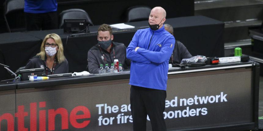 Orlando Magic part ways with head coach Steve Clifford