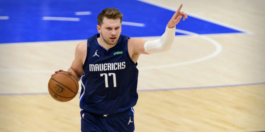 For Dallas, building around Luka Doncic is only going to get harder