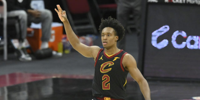 Cavaliers source on Collin Sexton: 'He's been a pillar of our culture'