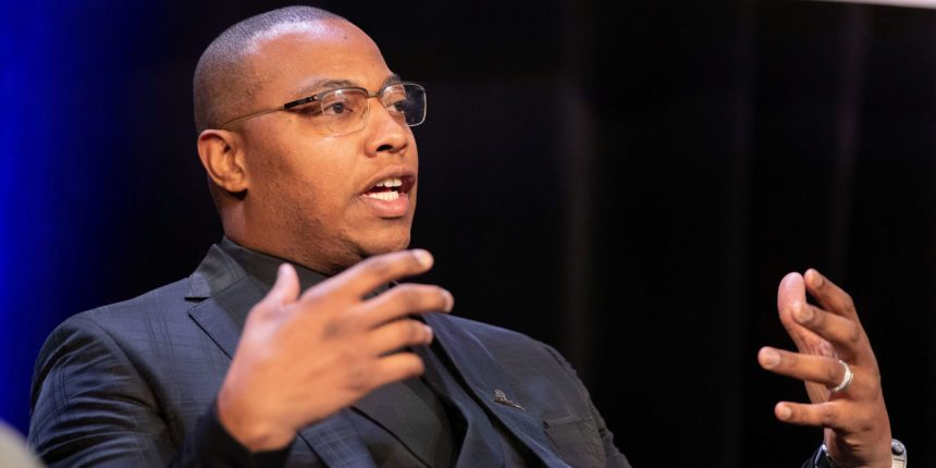 NBA vet Caron Butler works to end solitary confinement in prisons