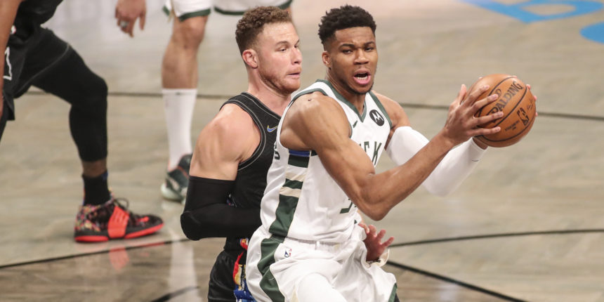 Bucks face character test after getting embarrassed by Nets