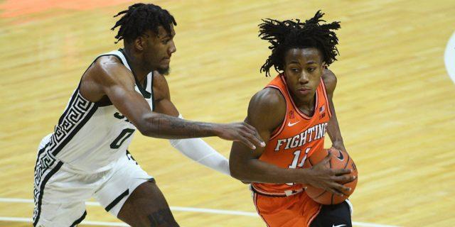 2021 NBA Draft: Analyzing the Big Ten's top prospects