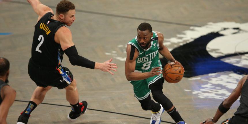 Celtics almost dealt Kemba Walker to Spurs for LaMarcus Aldridge