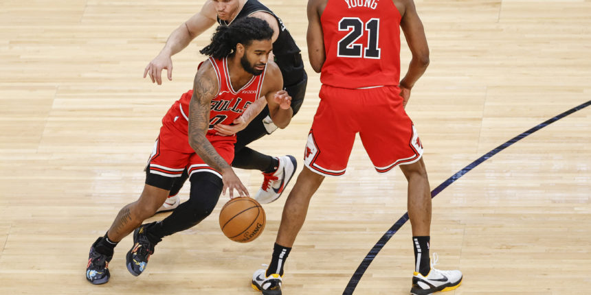 Bulls' Coby White injures shoulder, undergoes surgery; out four months