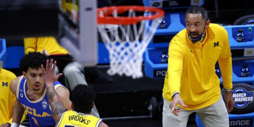 Report: Juwan Howard has no interest in leaving Michigan for NBA role