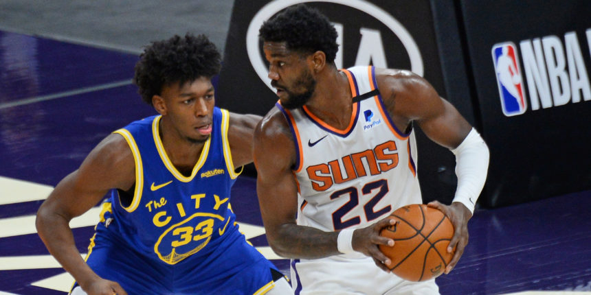 Why NBA bigs take more time to develop: 'They're used to imposing their will'