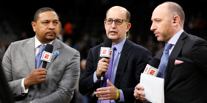 Channeling Jeff Van Gundy while making NBA Finals MVP wagers