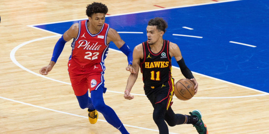 76ers' Doc Rivers seeks fill-in for injured Danny Green against Hawks
