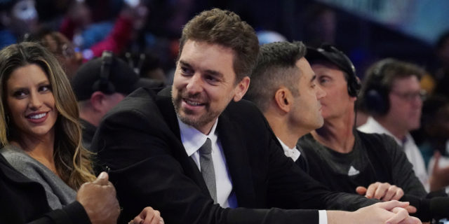 Pau Gasol on Barcelona's upcoming Finals Game: 'This can be my last game'