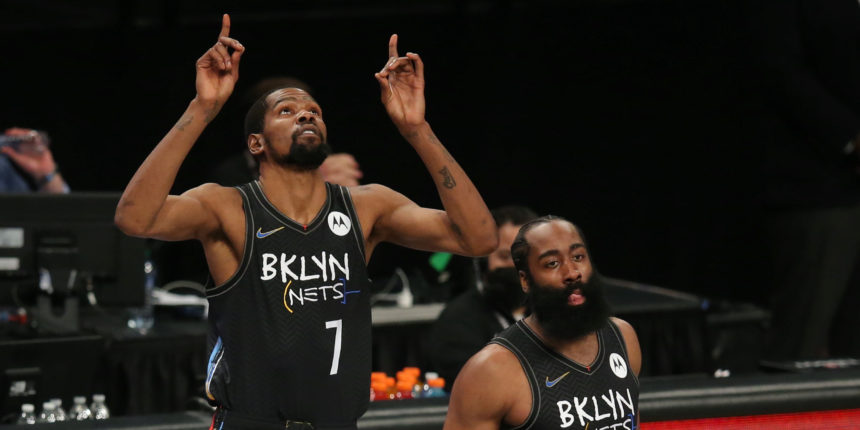 Kevin Durant goes the distance, delivers all-time performance in Game 5 win