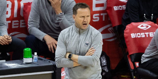 Wizards, Scott Brooks part ways after failing to reach contract agreement