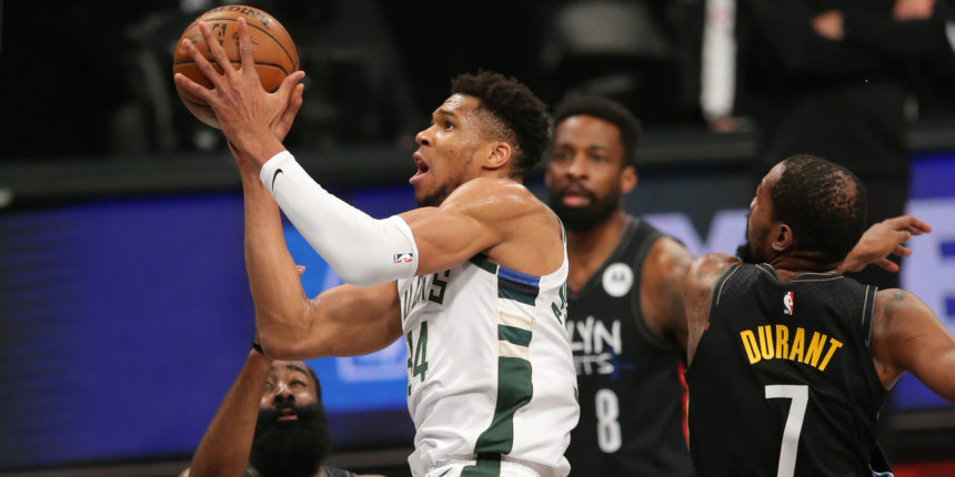 Everything you need to know ahead of Nets-Bucks Game 6