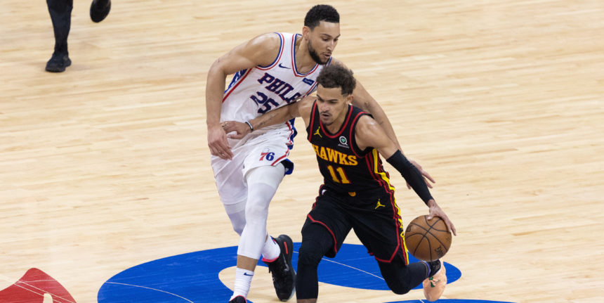 Ben Simmons deserves criticism, but not to be thrown under the bus by 76ers