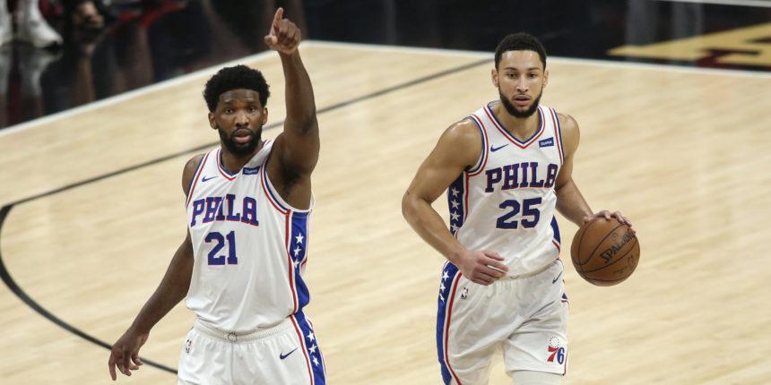 What is next for Ben Simmons in Philadelphia?