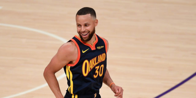Stephen Curry declines Team USA invite
