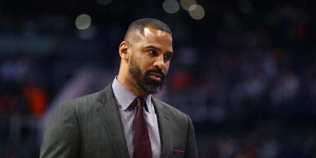 Boston Celtics to hire Ime Udoka as next head coach