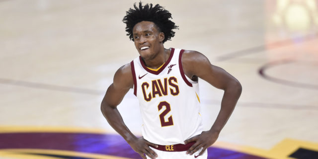 Amid trade and extension talks, Cavs shouldn't rush things with Collin Sexton