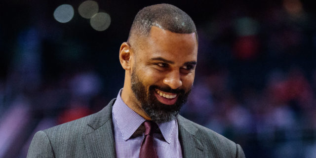 Ime Udoka wants to 'bring the dog out' in Celtics' stars Tatum and Brown