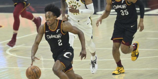 Report: 'Impression' given that Collin Sexton is in Cleveland's long-term plans