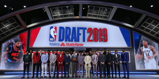 Should NBA teams draft for fit or take the best player available?