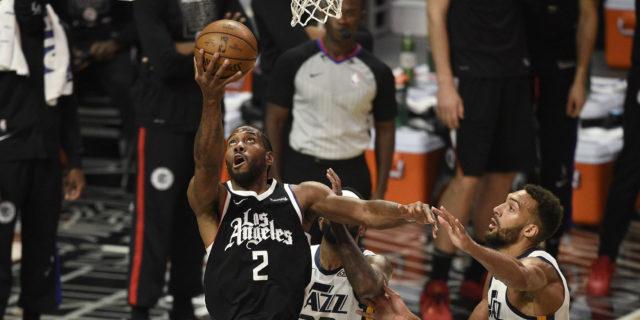 Mavericks, Heat to make offseason push for Kawhi Leonard