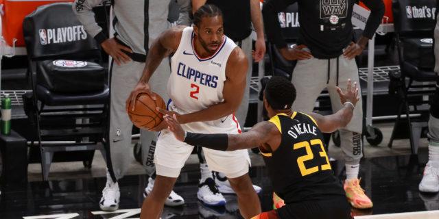 Clippers await Kawhi Leonard's decision on contract option