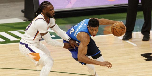 The 2021 NBA Finals are set: Bucks-Suns should be interesting