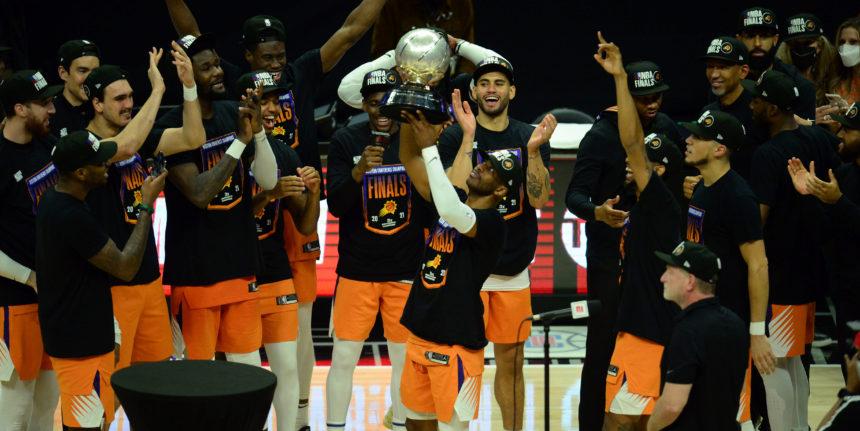 Regardless of 2021 NBA Finals outcome, Chris Paul is already a winner