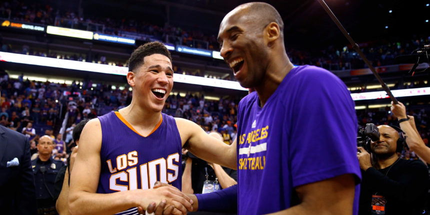 Kobe Bryant's fingerprints are all over the 2021 NBA Playoffs
