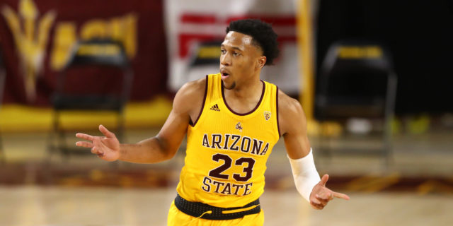 Marcus Bagley to withdraw from 2021 NBA Draft