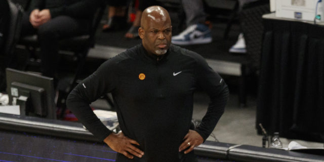 Nate McMillan looking for more success as Hawks' full-time coach