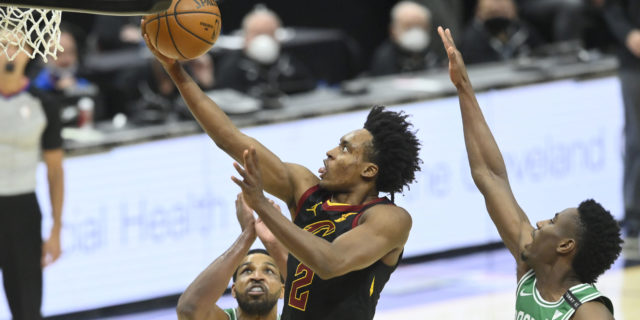 Collin Sexton reportedly 'very available' in summer trade talks
