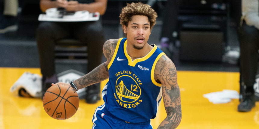 Kelly Oubre Jr. discusses upcoming free agency, Warriors stint